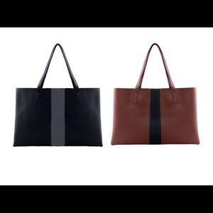 Vince Camuto black bag